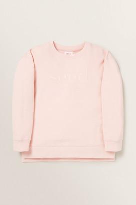 Seed Heritage Essential Sweater