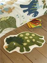 Camilla And Marc Catherine Lansfield Dino Rug 50 X 80 Cm