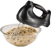 Hamilton Beach 6-Speed Hand Mixer + Case