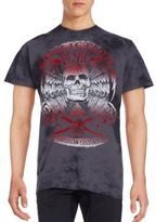 Affliction Tried & True Graphic Tee