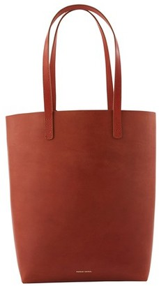 Mansur Gavriel Everyday tote bag in vegan leather