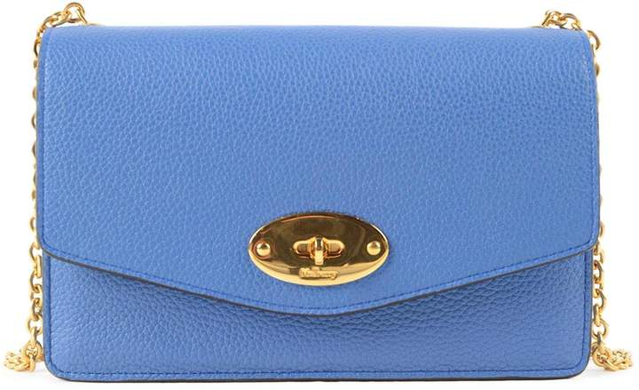 Mulberry Postmans Lock Shoulder Bag