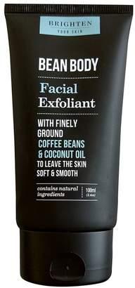 Bean Body Facial Exfoliant