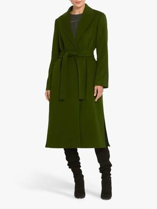 Helen McAlinden Serena Coat