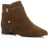 Ivanka Trump Meria Cap Toe Booties