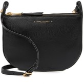 Marc Jacobs Supple Leather Crossbody Bag