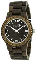 Earth Bighorn Dark Brown Watch.