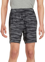 New Balance Shift Shorts