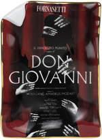 Fornasetti Locandina Don Giovanni Ashtray/Trinket Tray