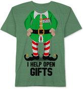 JEM Graphic-Print T-Shirt, Toddler Boys (2T-4T) & Little Boys (2-7)