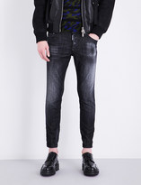 DSQUARED2 Skater Knee regular-fit skinny jeans