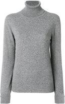 Agnona cashmere jumper