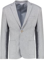 Pier One Suit Jacket Grey