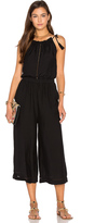 Seafolly Halter Neck Jumpsuit