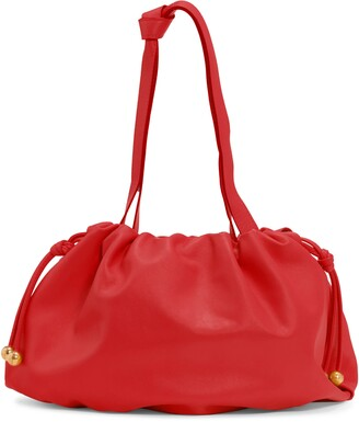 Bottega Veneta The Medium Bulb Leather Bag