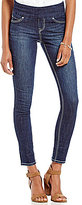 Jag Jeans Nora Jackie Pull-On Back-Pocket Detail Skinny Jeans