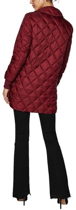 Dawn Levy Jess Quilted Jacket