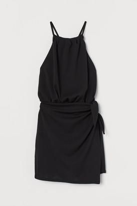 H&M Skirt Romper