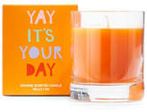 The Birdie Collection Yah Its Your Day Scented Candle