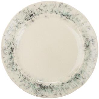 A By Amara A by Amara - Aeron Stoneware Side Plate