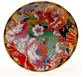 Tracy Porter Eden Ranch Round Serving Platter
