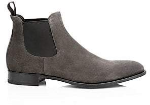 To Boot Men's Shelby Suede Chelsea Boots