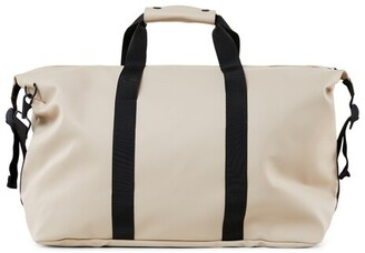 Rains Weekend Bag Beige