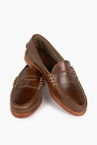 Gents Rancourt Beefroll Penny Loafers