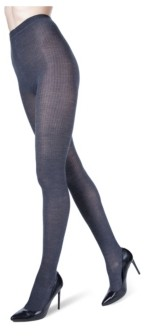 Me Moi Merino WoolorTencel Ribbed Women's Tights