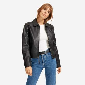 Everlane The Modern Leather Jacket