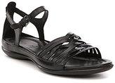 Ecco Flash Lattice Sandals