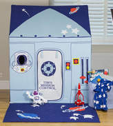 Kiddiewinkles Large Outer Space And Rocket Play Tent