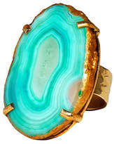 Mela Artisans Reef Runner Ring