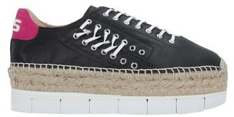 Cesare Paciotti 4us 4US Low-tops & sneakers