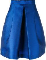 P.A.R.O.S.H. tulip skirt - women - Polyester/Silk/Acetate/Viscose - XS
