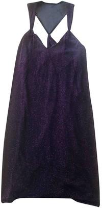 Les Prairies de Paris Black Dress for Women