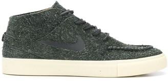 Nike SB Zoom Stefan Janoski Mid skate shoes