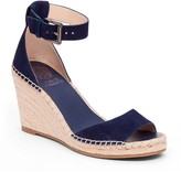 Sole Society Torian Low Espadrille Wedge