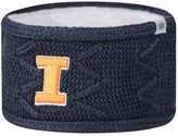 Top of the World Adult Illinois Fighting Illini Ziggy Knit Headband