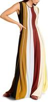 Marina Rinaldi Gabrielle Knit Maxi Dress