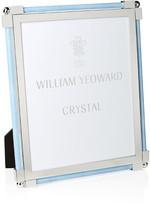 William Yeoward Classic Shagreen Light Blue