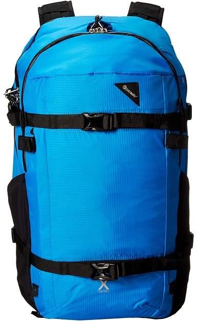 Pacsafe Venturesafe X40 Plus Anti-Theft 40L Multi-Purpose Backpack Backpack Bags