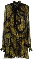 Pinko Short dresses - Item 34731202