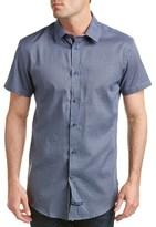 English Laundry Regular Fit Woven Shirt.