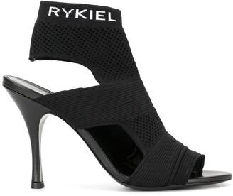 Sonia Rykiel Sock Shoe Boots