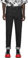 Valentino Black VLTN Jeans