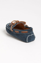 Cole Haan 'Mini' Driver Moccasin (Baby)