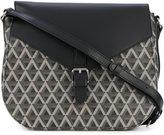 Lancaster Ikon crossbody bag - women - Leather - One Size