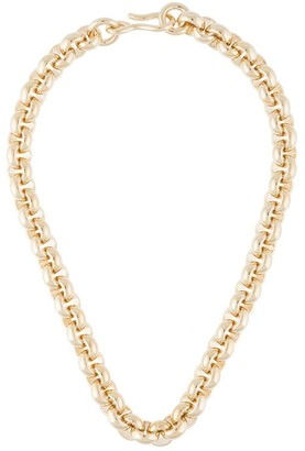 Laura Lombardi Piera chain necklace