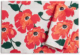 Kate Spade Painted Poppies Placemat